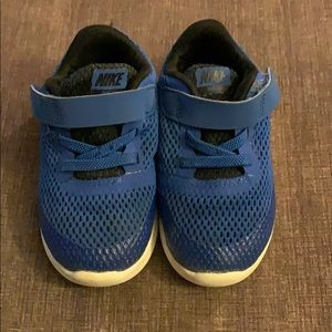 Nike Boys Toddler Sneaker